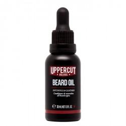 Hule à barbe Uppercut Deluxe