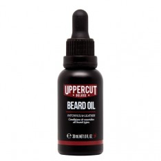 Hule à barbe Uppercut Deluxe