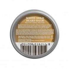 "Baume à barbe ""White Gold"""" Leonis Barbam"