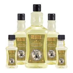 Shampoing 3 en 1 Reuzel XL