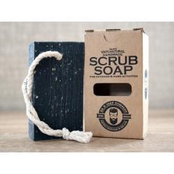 Savon Scrub Soap Dr K Soap Company