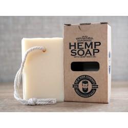 Savon Hemp Soap Dr K Soap Company