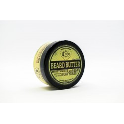 Baume à barbe nourrissant Poire & Vanille Beard Brother
