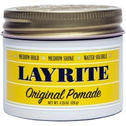 Cire Original Pomade Layrite 120 gr