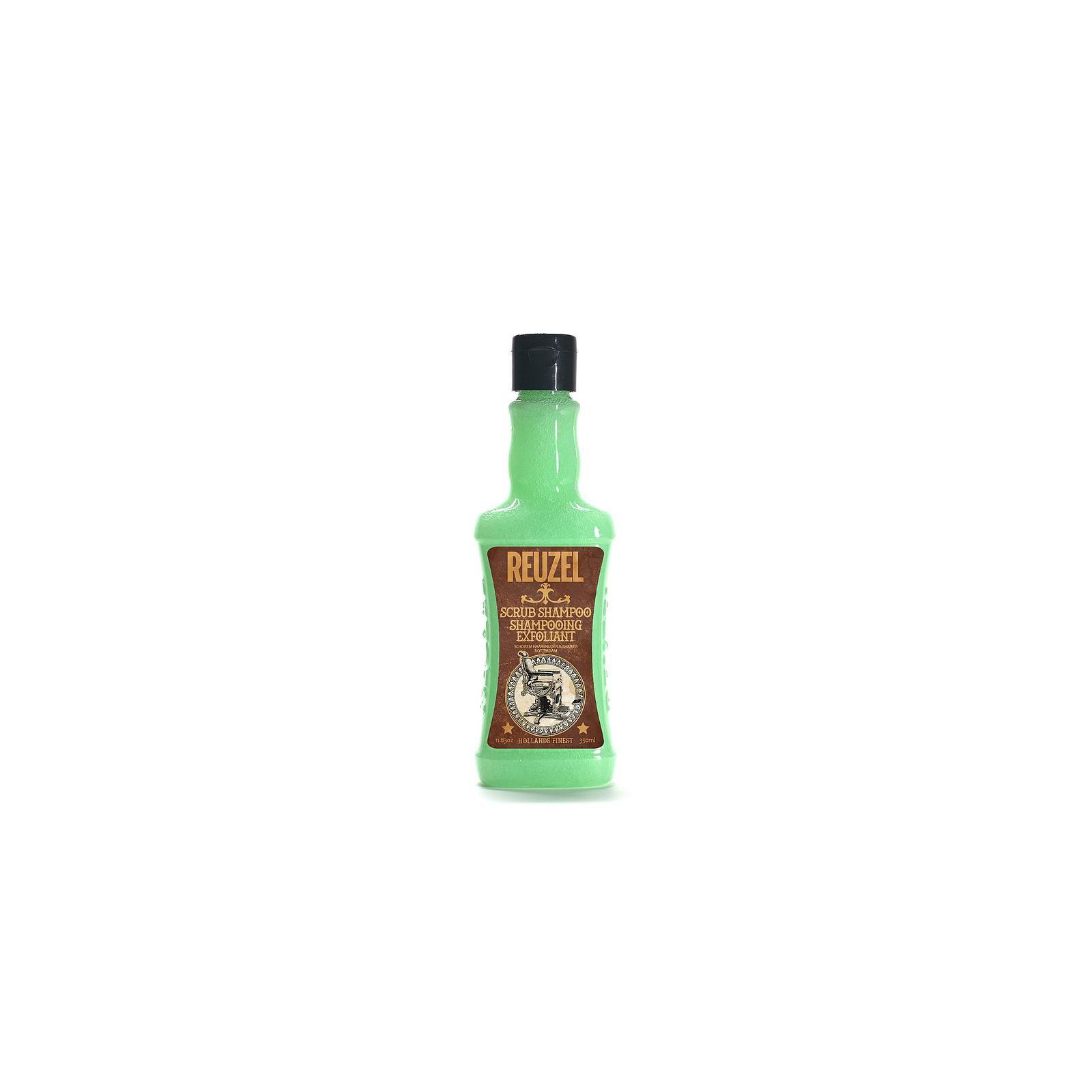 Shampooing exfoliant Reuzel XL