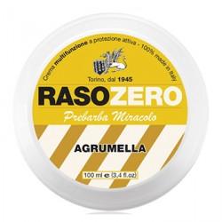 Crème de rasage Agrumella Rasozero