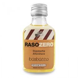 Après-rasage Barbacco Rasozero