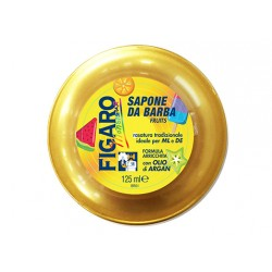 "Savon de rasage ""Figaro Monsieur"" Fruits - TFS"