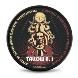 "Savon à raser ""Tallow N°1"" THE GOODFELLAS SMILE"