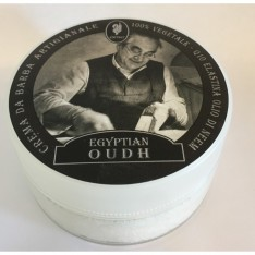 """Crème de rasage """"Egyptian Oudh"""" EXTRO"""
