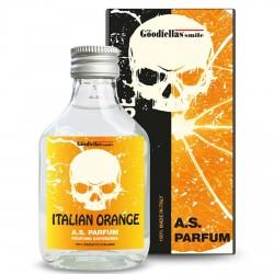 """Après-rasage """"Italian Orange"""" THE GOODFELLAS SMILE"""