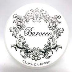 """Crème de rasage """"Barocco"""" EXTRO"""