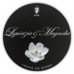 "Crème de rasage ""Liquirizia Magnolia"" EXTRO"