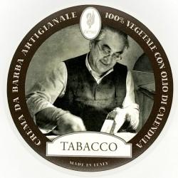 """Crème de rasage """"Tabacco"""" EXTRO"""