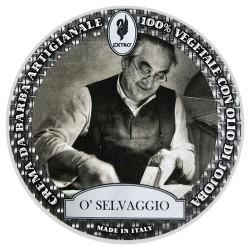 """Crème de rasage """"O' Selvaggio"""" EXTRO"""