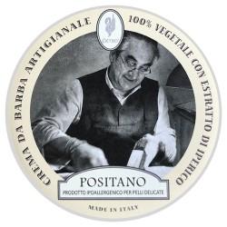 "Crème de rasage ""POSITANO"" EXTRO Cosmesi"