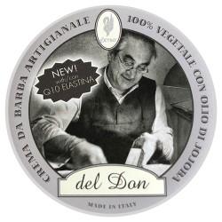 """Crème de rasage """"Del Don"""" EXTRO Cosmesi"""