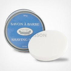 Savon à barbe Plisson