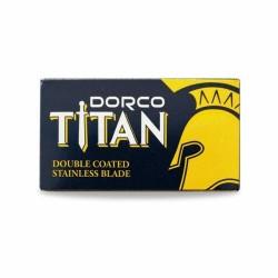 """Lames Dorco """"Titan""""  par 10"""