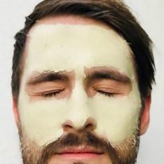 Masque purifiant Baxter
