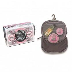 Dopp Bag Pink REUZEL