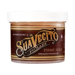 Pomade cheveux Strong Hold Suavecito