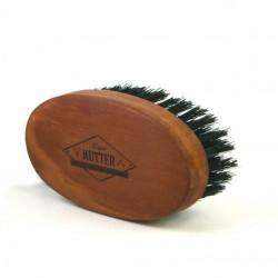 Brosse à barbe Wood Mister Kutter