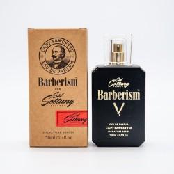 Eau de parfum Barberism™ Captain Fawcett