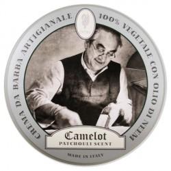 "Crème de rasage ""Camelot"" EXTRO Cosmesi"