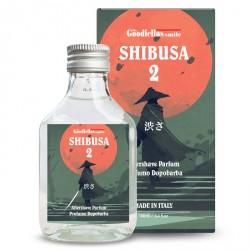 "Après-rasage ""Shibusa"" THE GOODFELLAS SMILE"