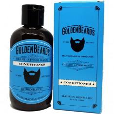 Après shampooing barbe Golden Beards