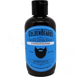 Après shampooing barbe Golden Beards