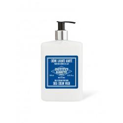 Crème de douche lavante Institut Karité