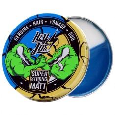 Duo Cire à cheveux Super Strong/Matte Hey Joe