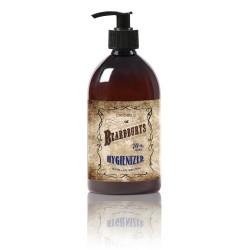 Spray hydroalcoolique Beardburys
