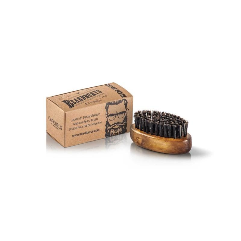 Brosse pour barbe Petite Beardburys