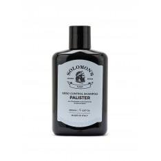 "Shampoing Cheveux Sebum Control ""Palister"" Solomon's Beard"