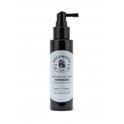 "Lotion Cheveux Anti Chute ""Shrager"" Solomon's Beard"