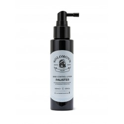 "Lotion Cheveux Sebum Control ""Palister"" Solomon's Beard"