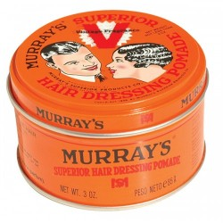 Pomade Superior V Murray's