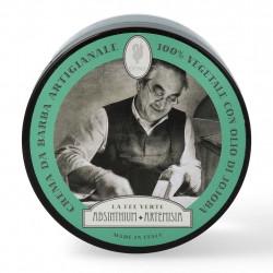 "Crème de rasage ""Absinthium..."