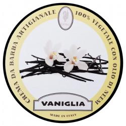 "Crème de rasage ""Vaniglia""..."