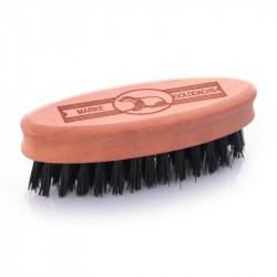 Brosse pour la barbe...