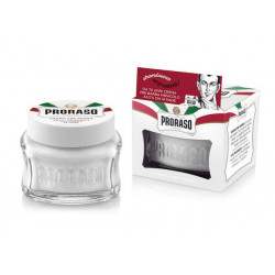 Crème avant rasage Proraso...