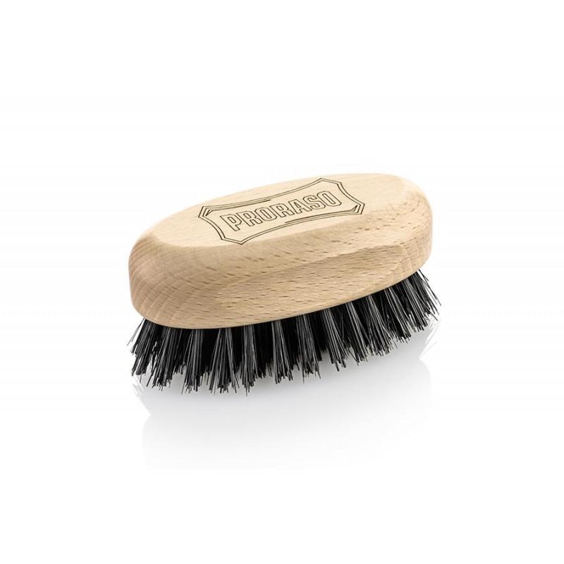 Brosse pour les moustaches Proraso
