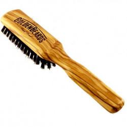 Brosse pour la barbe en...