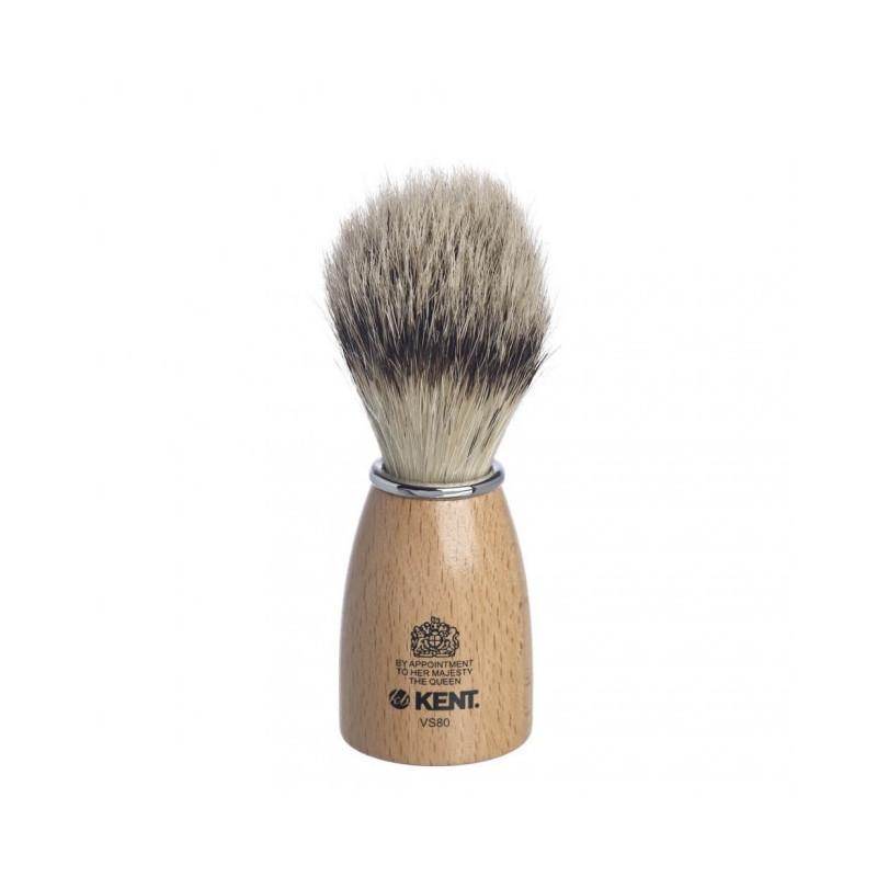 Blaireau de rasage Kent VS80