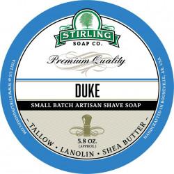 Savon de rasage Duke Stirling Soap Company