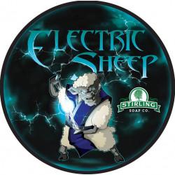 Savon de rasage Electric Sheep Stirling Soap Company