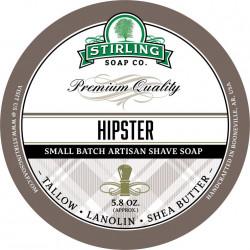 Savon de rasage Hipster Stirling Soap Company